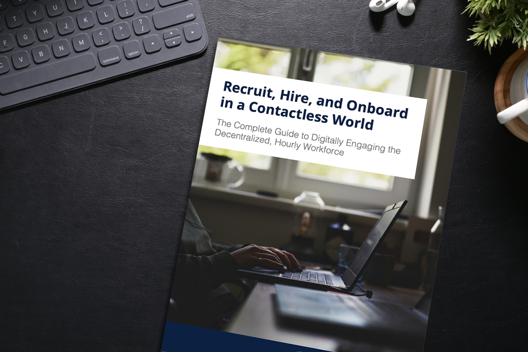 Contactless Hiring Guide